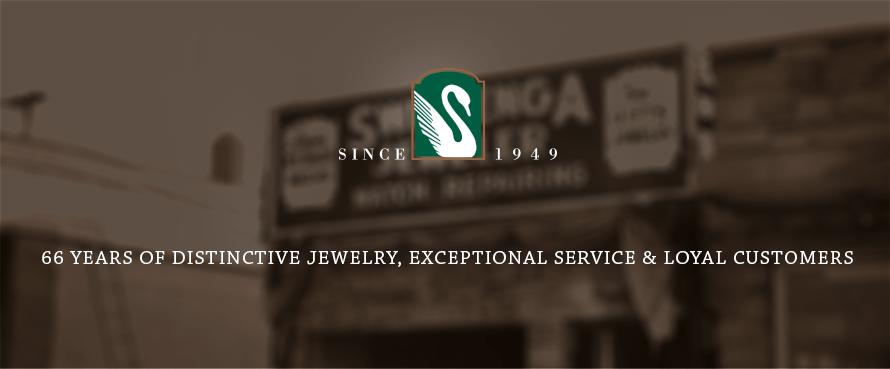 Swierenga Jwelers Classic Storefront Grand Rapids