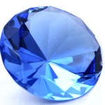 September Sapphire Gemstone Jewelry