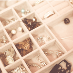 Savvy Jewlery Shopping
