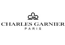 Charles Garnier Paris Jewelry Logo