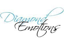 Diamond Emotions Jewelry Logo