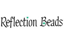 Reflection Beads Logo