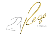 Rego Designs Jewelry Logo