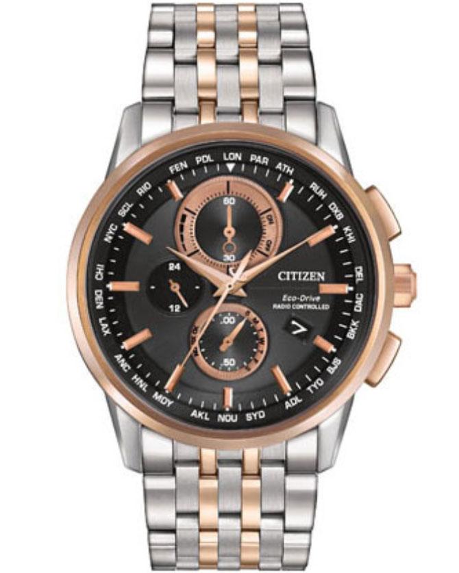 world-chronograph-watch