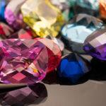 Natural vs. lab-created gemstones
